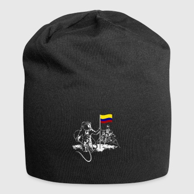 Colombia - Jersey Beanie