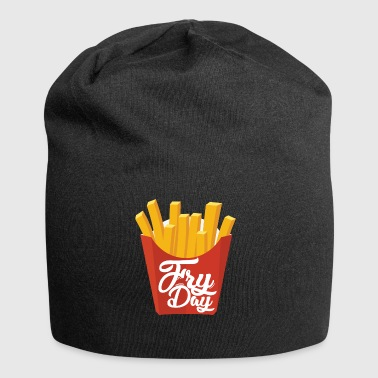 Fryday Fries Fries - Jersey-Beanie