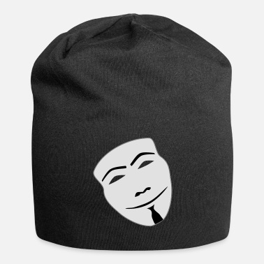 Anonymous anonymous - Jersey-Beanie