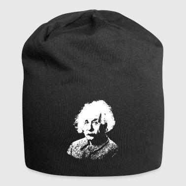 Albert Einstein Science T-Shirt Pullover Top - Jersey Beanie