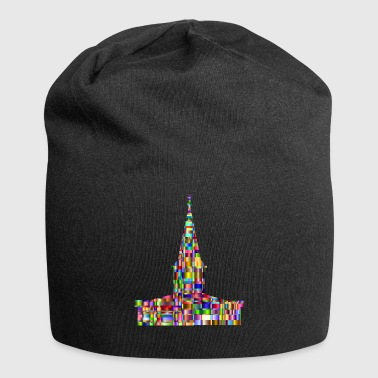 church - Jersey Beanie
