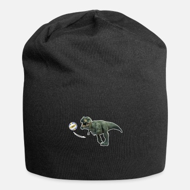 Beach Volley Dino Volley - Beanie in jersey