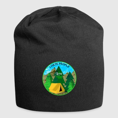 National Parks - Jersey Beanie