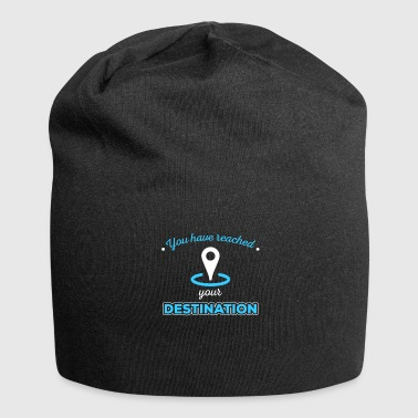 Reach Destination navigation gps -kansiot - Jersey-pipo