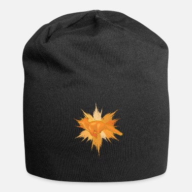 Splatter Fox Splatter - Beanie