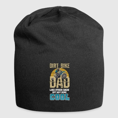 Dirt Bike Dad - Jersey-Beanie
