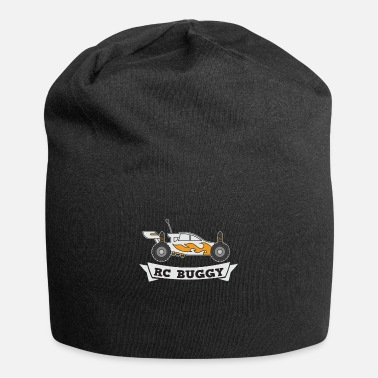 Buggy RC buggy - Jersey Beanie