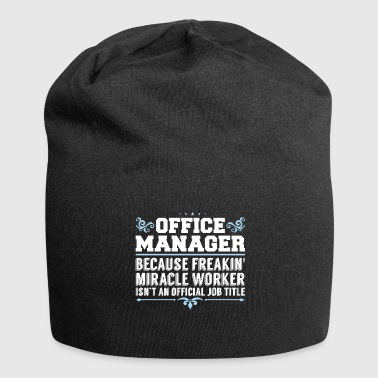 Miracle Worker Office Managers - Jersey-Beanie