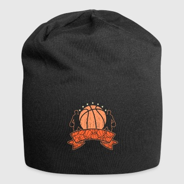 Basketbal basketbal speler basketbalteam - Jersey-Beanie