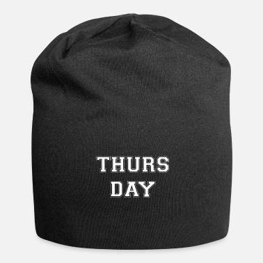 Thursday Thursday Thursday - Beanie