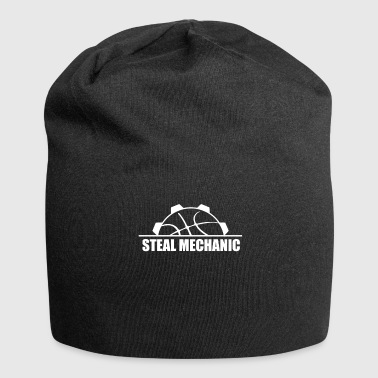 Steal mechanic - Jersey Beanie