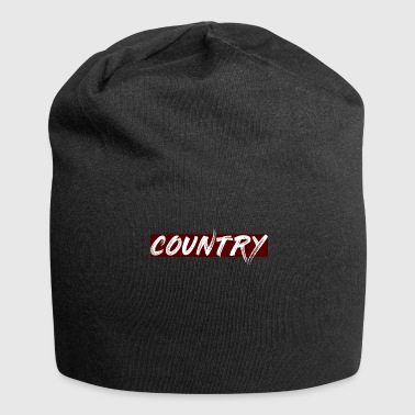 COUNTRY - Jersey Beanie