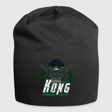 Commando Squad Kong - Jersey-Beanie