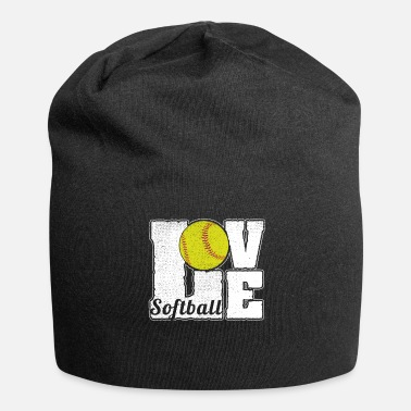 Softball Love SOFTBALL LOVE - Beanie