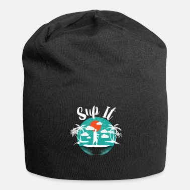 Standup Paddleboarding Stand up Paddling - Beanie