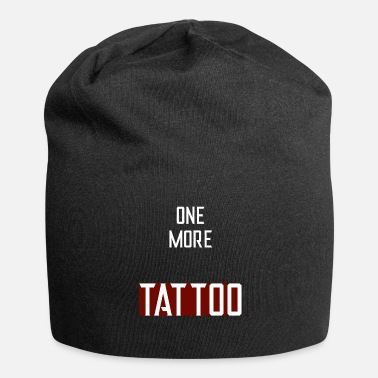 Tatoo TATTOO - Bonnet en jersey