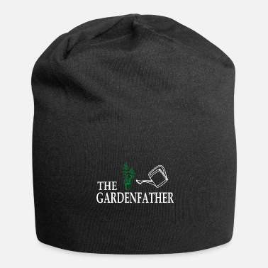 Hobbyfolk Gardenfather shirt til gartnere og hobbyfolk - Beanie