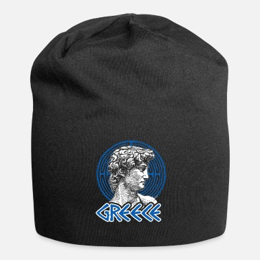 Ancient Greece Greece Greek Athens Ancient homeland - Jersey Beanie
