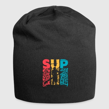 SUP - Jersey-beanie