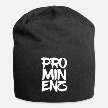 Prominent Prominence W33 - Jersey Beanie