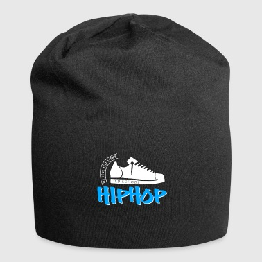 Hip-hop Old School Laissez vos pieds tamponner Old School Hip Hop - Bonnet en jersey