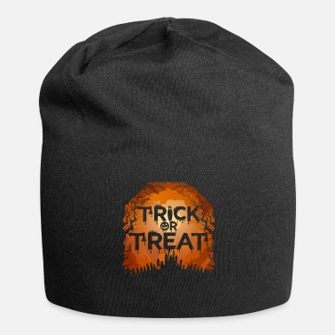 Trick Or Treat Trick Or Treat - Jersey-Beanie