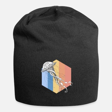 Qualle Qualle - Jersey-Beanie