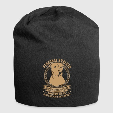 Personal Stalker Pit Bull Pit Bull Terrier - Jersey Beanie