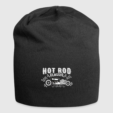 Hot Rod - Jersey-Beanie