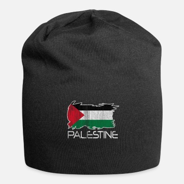 Middle East Palestine Middle East - Jersey Beanie