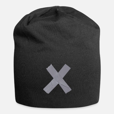 Rebellion Cross barrier rebellion rebell rebellion - Jersey Beanie