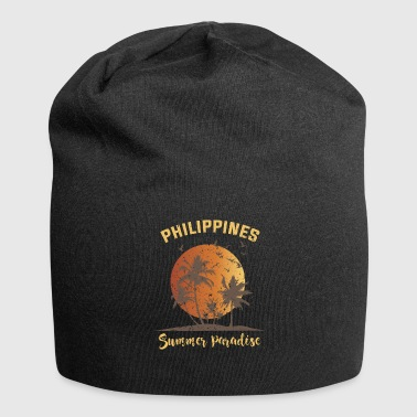 Southeast Asia Philippines summer Southeast Asia - Jersey Beanie