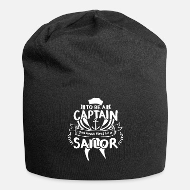 Sailing To be a Captain ... - Beanie