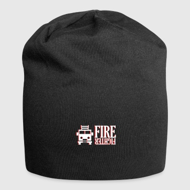 Firefighter Firefighter Shirt · Firefighting · Firefighter - Jersey Beanie