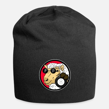 Cue Sports Billiard Cue Game Sport Funny Humor Gift - Beanie