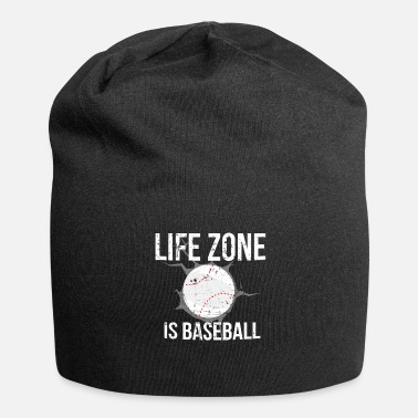 Sport Livszone Baseball I Pitcher Pitch Ball Racket - Jersey-Beanie