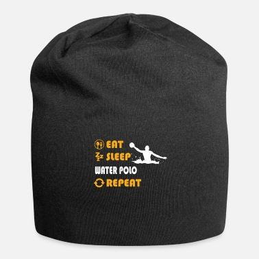 Water polo - present for men and women - Jersey Beanie