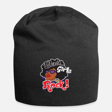 Black Girls Rock Black Girls Rock - Jersey Beanie