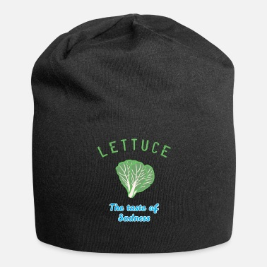 Taste Lettuce The Taste Of Sadness - Jersey-Beanie