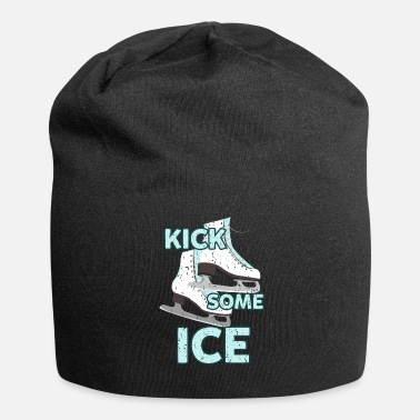 Ice Scating Ice scating - Beanie