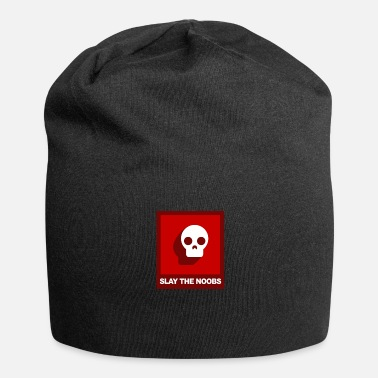 SLAY THE NOOBS | DESIGN DE JEU - Beanie
