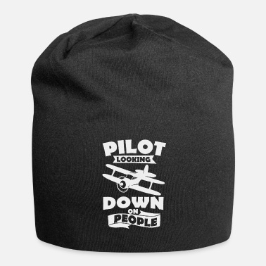 Recreational recreational pilot - Beanie