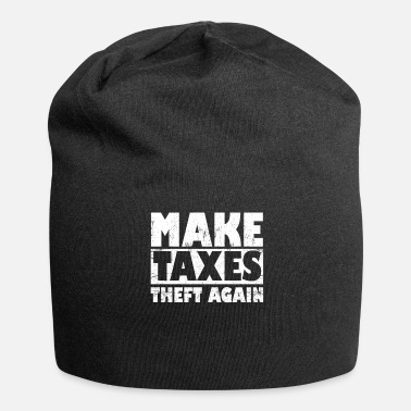 Theft Taxation of theft - Beanie