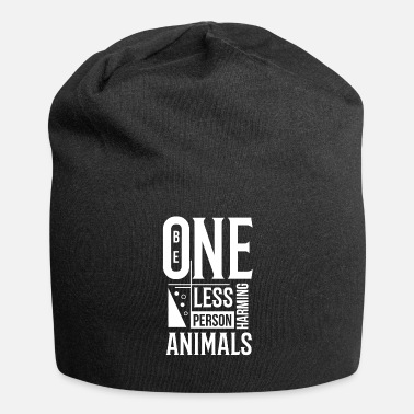 Animal Nature Protection Animal rights Live Free Welfare - Beanie