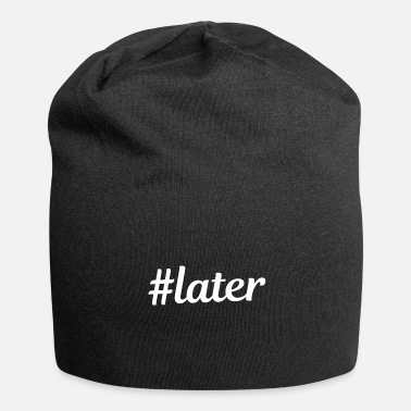 Lat #later - Jerseymössa