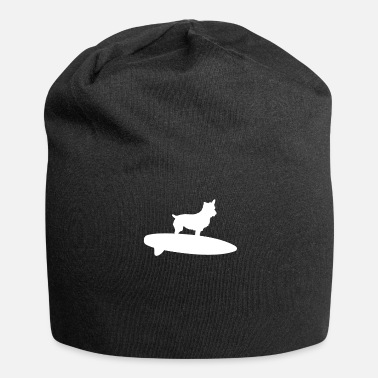 Fitness Hond SUP - Jersey-Beanie