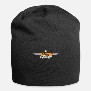 Race Car Car Racing Gift Car Cars Racing - Jersey Beanie