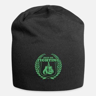 Boxing Match boxing match - Beanie