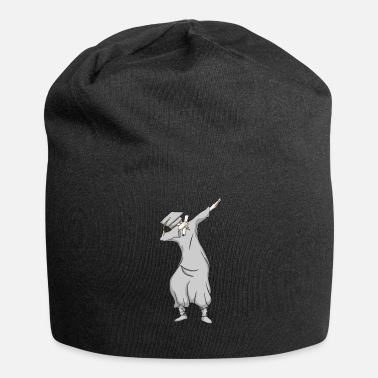 Gown Graduation Dabbing Graduate in Cap and Gown - Beanie 6495877e670