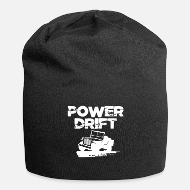 Fratello Power Drift Off-road 4x4 4wd regalo - Beanie in jersey
